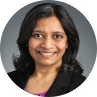Nita Patel 2021 Presidential candidate