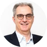 Dimitrios Serpanos 2021 Presidential Candidate