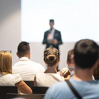 IEEE Computer Society Distinguished Speaker