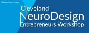 Cleveland Neuro Design Entrepreneurs Workshop event logo