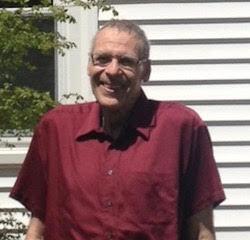 Martin Greenstein, 75th Anniversary Contest Winner