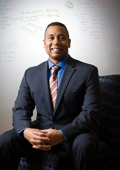 Dr Juan Gilbert