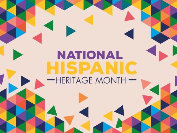2021 Hispanic Heritage Month