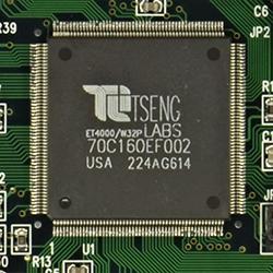 1990 Tseng ET4000