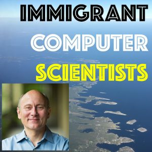 Immigrant Podcast Ep 6