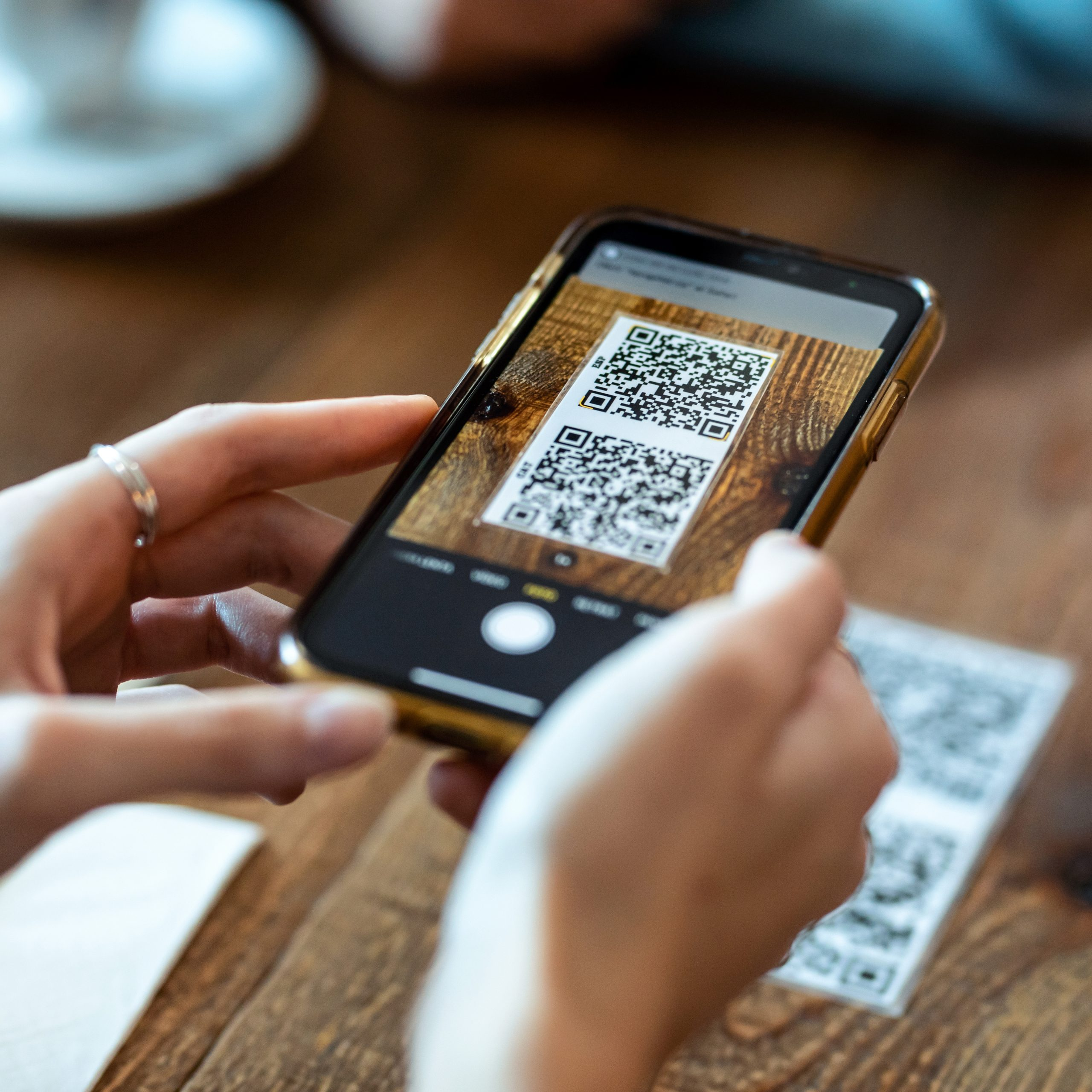 Risks of Using QRCodes and How To Mitigate it - Not As Safe as You Think